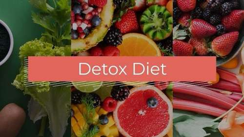 Detox Diets: Are they worth your time and effort?