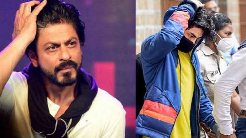 Amid Aryan Khan's arrest, Shah Rukh Khan's 'Pathan' and Atlee's next film put on hold