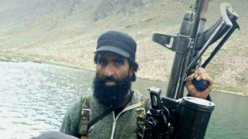 Top Jaish commander killed in J&K's Pulwama