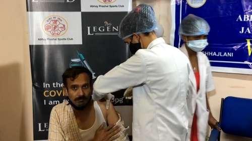 India Vaccination: প্রধানমন্ত্রীর জন্মদিনে টিকাকরণে নয়া রেকর্ড ভারতের, একদিনে ২.৫কোটি টিকা