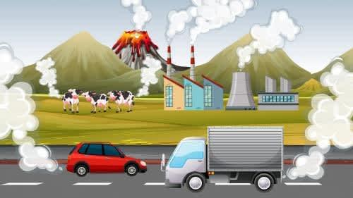 Air Pollution: वायु प्रदूषण की वजह से 9 साल तक कम हो सकती है 40% भारतीयों की ज़िंदगी: रिपोर्ट