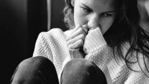 Teenage anxiety, depression linked to heart attacks in middle age