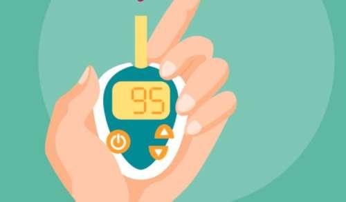 Precautions for diabetics