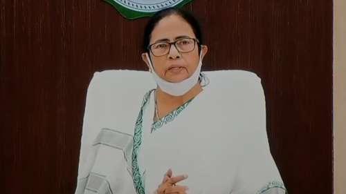 Mamata govt sets up first panel to probe Pegasus snooping scandal
