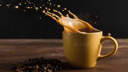 Busted! Coffee doesn't actually make your heart 'race', finds study