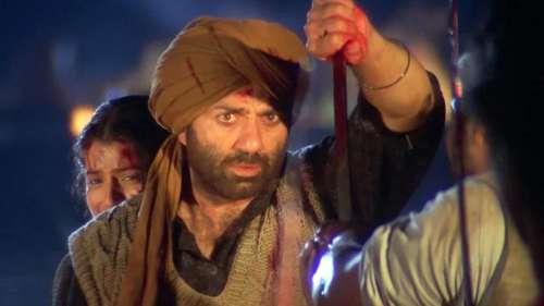 Gadar turns 20: director says intellectuals did not understand iconic hand pump scene
