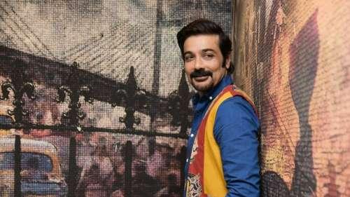 Prasenjit Chatterjee: কেন বাদ জ্যোতি বসু, দেবশ্রী রায়? ছবি বিতর্কে মুখ খুললেন প্রসেনজিৎ