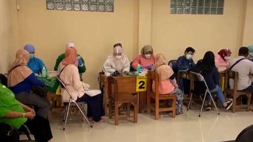 Middle East में कोरोना की चौथी लहर आई,WHO ने डेल्टा वेरिएंट और कम वैक्सीनेशन को बताया जिम्मेदार