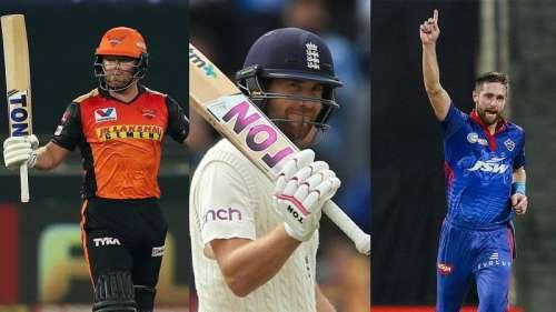 Woakes, Malan & Bairstow pull out of UAE leg of IPL 2021