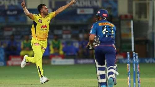 IPL 2021 के दूसरे फेज़ में चेन्नई की 'किंग' जैसी शुरुआत, मुंबई की टीम को 20 रन से हराया