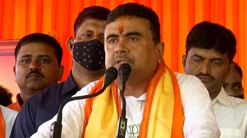 BJP : রাজ্যসভার আসনে প্রার্থী দেবে না বিজেপি, টুইট করে জানালেন শুভেন্দু