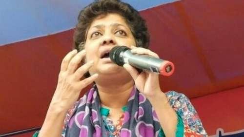 TMC MP resigns: अर्पिता घोष ने राज्यसभा से दिया इस्तीफा, हंगामे के बाद हुई थी सस्पेंड