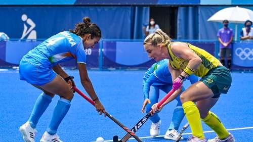 महिला हॉकी टीम की ऐतिहासिक जीत, पीएम समेत तमाम नेताओं ने दी बधाई