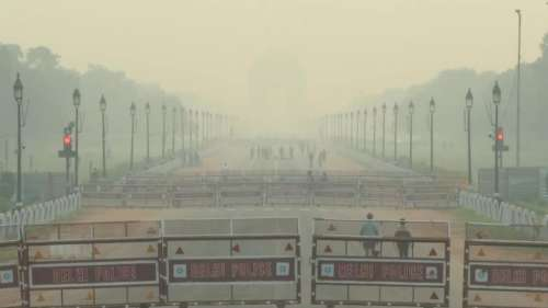 Pollution levels above permitted limits in Delhi, Lucknow despite lockdowns: Study