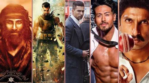 Actors to watch out in 2021