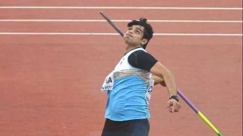 Tokyo Olympics: एथलेटिक्स में पदक का सूखा खत्म कर सकते हैं नीरज चोपड़ा, मेडल के हैं दावेदार