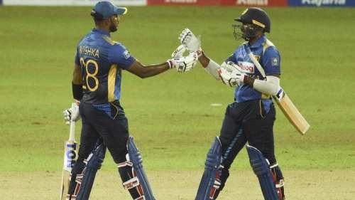 3rd ODI: Sri Lanka earn a consolation win against a new-look India