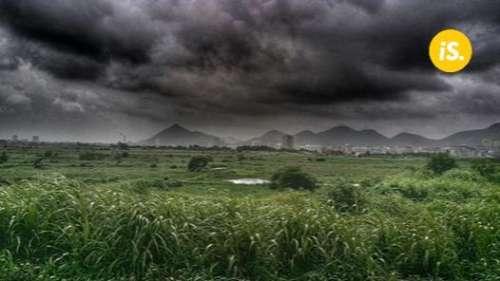 Impact of monsoon on economy