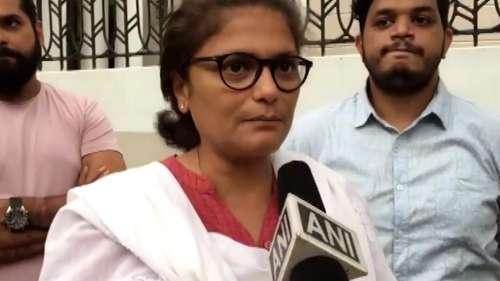 Sushmita Dev: রাজ্যসভায় মানসের ছেড়ে যাওয়া আসনে TMC-র প্রার্থী সুস্মিতা দেব