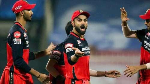 IPL 2021: Virat Kohli's captaincy career with RCB ends empty handed