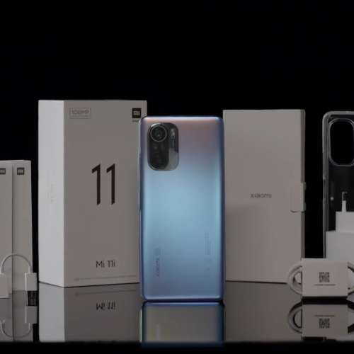 Xiaomi leads the pack as India's phone shipments fall 5% YoY in Q3 2021: report