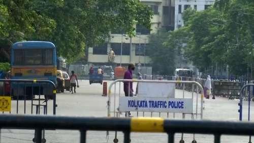 West Bengal Covid-19 restrictions: রাজ্যে বিধিনিষেধের মেয়াদ বাড়ল ৩০ সেপ্টেম্বর পর্যন্ত