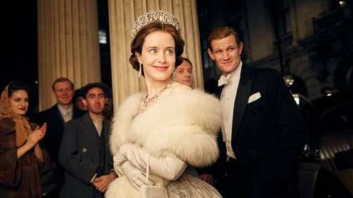 From Queen to COO, Claire Foy is all set to star as Sheryl Sandberg in new TV series on Facebook