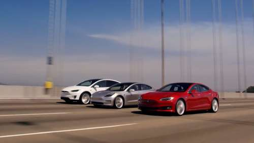 Tesla lobbies Indian govt for sharply lower import taxes on electric vehicles: reports
