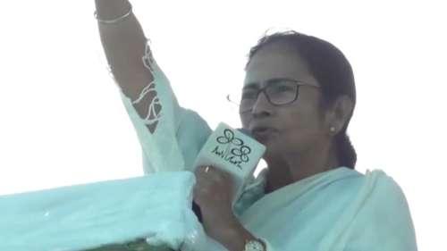 Mamata Banerjee: রাহুল নয়, বিরোধী মুখ মমতাই, দাবি তৃণমূলের