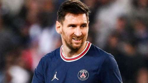 Messi to miss another game for PSG due to his knee injury