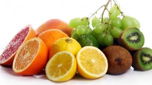 फल खाएं - प्रोटीन पाएं