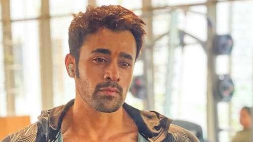 'Naagin 3' actor Pearl V Puri granted bail in alleged rape case