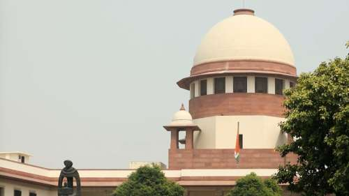 SC pulls up Centre for 'cherry-picking' names for tribunal appointments
