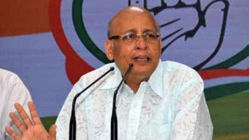 Parliament Deadlock:कांग्रेस ने सरकार से कहा- पेगासस पर दो सवालों के जवाब दो, तुरंत संसद चलने लगेगी