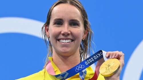 Tokyo Olympics: ऑस्ट्रेलिया की महिला तैराक ने ओलिंपिक में काटा गदर, एक-दो नहीं बल्कि 7 मेडल किए अपने नाम