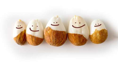 To peel or not to peel: What's the best way to eat almonds?