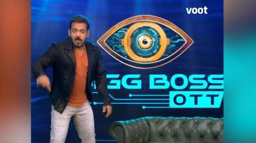 Bigg Boss OTT: सलमान खान ने फैंस को दिया ईद को तोहफा