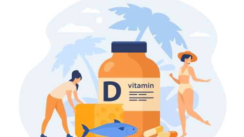 The D-factor: how to check if your body is running low on vitamin D