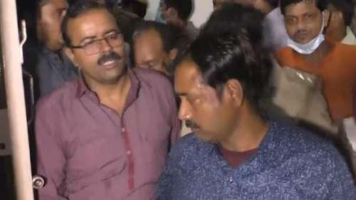 Aligarh: BJP नेता की गिरफ्तारी के लिए अलीगढ़ पहुंची बंगाल पुलिस, समर्थकों ने की पिटाई
