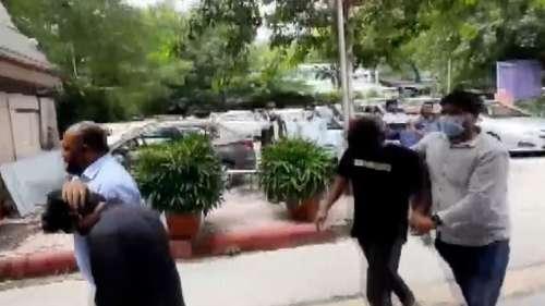 Delhi: 14 दिनों की रिमांड पर भेजे गए 6 संदिग्ध आतंकी, पुलिस बोली- पाकिस्तान और अंडरवर्ल्ड से कनेक्शन