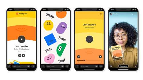 Snapchat rolls out mental health feature for Indian users