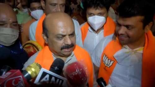 Karnataka CM: येदियुरप्पा के करीबी बसवराज बोम्मई को मिली कर्नाटक की कमान, बुधवार को लेंगे शपथ