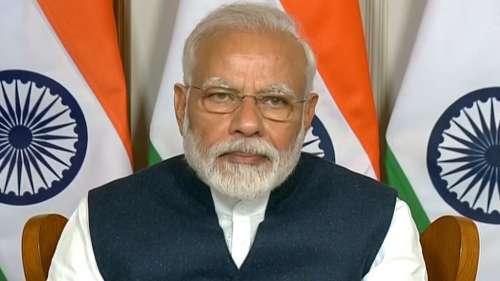 PM Modi announces new fund to fight Covid-19