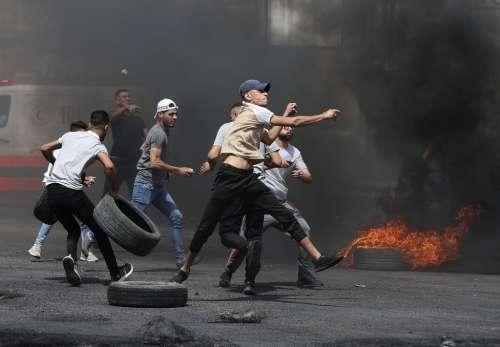 Timeline of Gaza violence