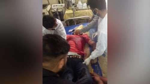 Jammu Kashmir: घाटी में तेज हुई आतंकी वारदात, पुलिसकर्मी और मजदूर की गोली मारकर की गई हत्या
