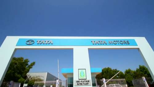 Tata Motors billion dollar boost for EV, Brokerages bet big despite 180% rise this year