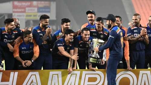 T20 World Cup: ब्रैड हॉग ने की भविष्यवाणी, किन टीमों की होगी सेमीफाइनल में एंट्री