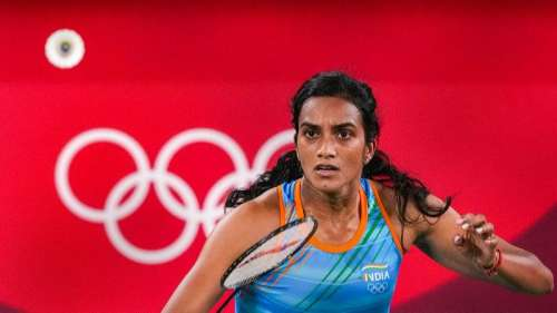 Tokyo Olympics 2020: PV Sindhu storms into quarterfinals