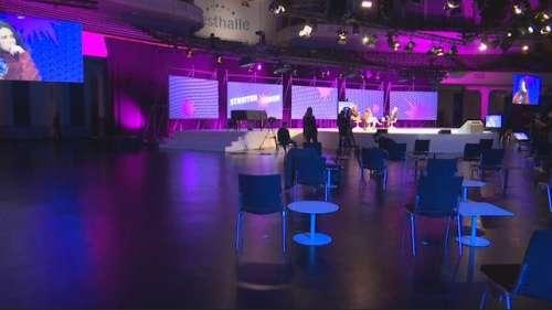 72nd Frankfurt Book Fair goes '90% online' amid Covid-19