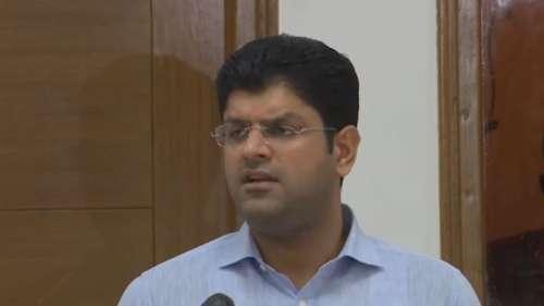 Karnal SDM Controversy: डिप्टी CM ने दिया कार्रवाई का भरोसा, बोले- अधिकारी ने जो बात कही वो सही नहीं